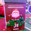 Natal Shopping Total 2017